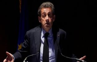 L effrayant Donald Trump fait frémir Nicolas Sarkozy