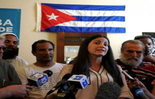 Cuba a rejeté les demandes de visas de dignitaires étrangers